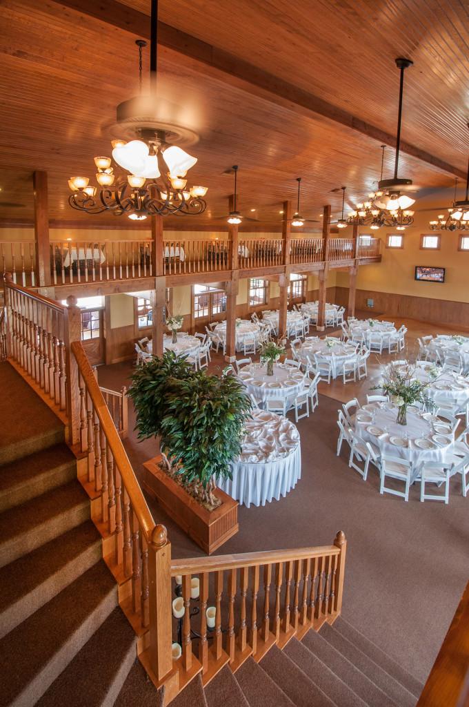 The Grande Hall Hofmann Ranch